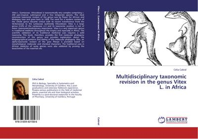 Multidisciplinary taxonomic revision in the genus Vitex L. in Africa
