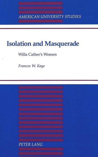 Isolation and Masquerade