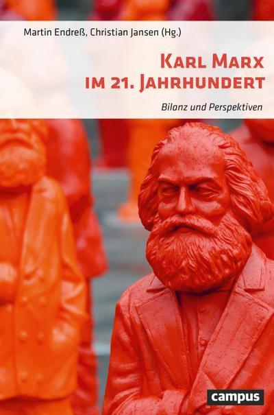 Karl Marx im 21. Jahrhunder