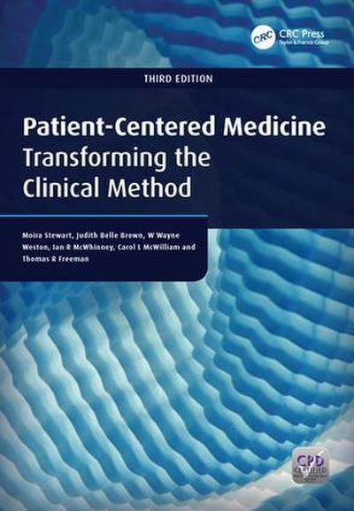 Patient-Centered Medicine, Third Edition