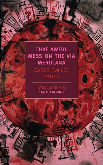 That Awful Mess On The Via Merulana