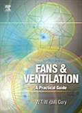 9780080531588 - William Cory: Fans and Ventilation - A Practical Guide - كتاب
