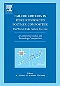 9780080531571 - M. Hinton: Failure Criteria in Fibre-Reinforced-Polymer Composites - کتاب