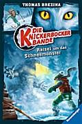 Die Knickerbocker-Bande, Band 1: Rätsel um das Schneemonster