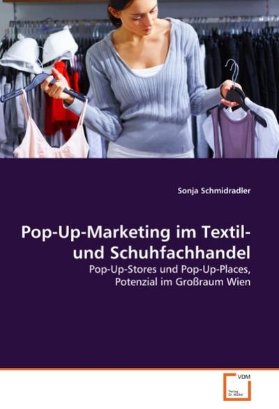 Pop-Up-Marketing im Textil- und Schuhfachhandel