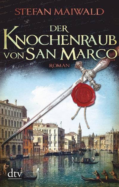 Der Knochenraub von San Marco