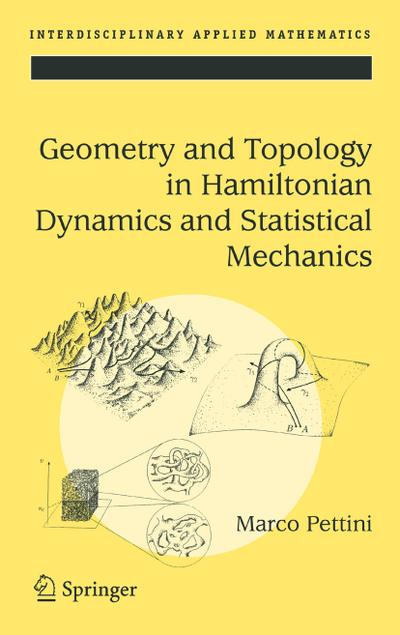 Geometry and Topology in Hamiltonian Dynamics and Statistical Mechanics