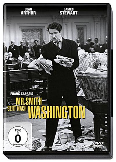 Mr. Smith geht nach Washington
