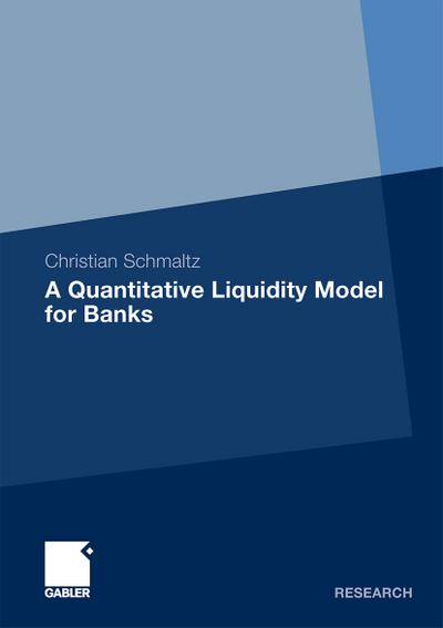 A Quantitative Liquidity Model for Banks