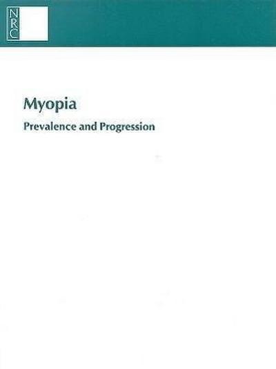 Myopia:: Prevalence and Progression
