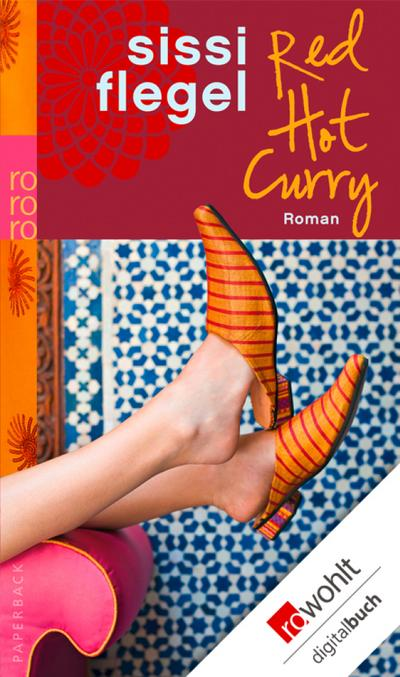 Red Hot Curry