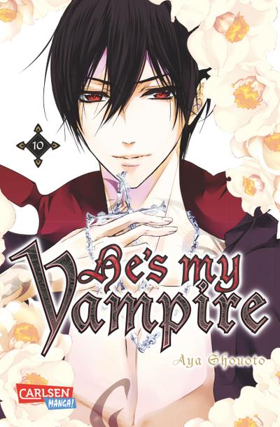 He's my Vampire 10