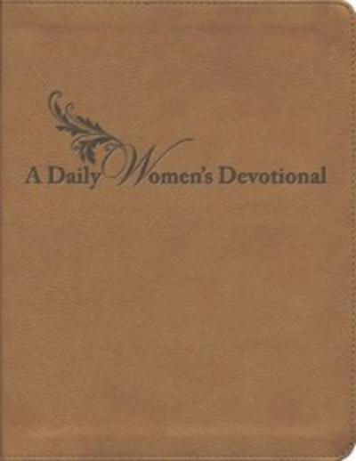 Daily Women's Devotional
