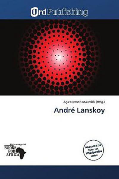 Andr Lanskoy