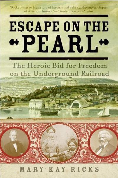 Escape on the Pearl
