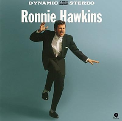 Ronnie Hawkins (Debut Lp)+Bonus Tracks (Ltd. (Vinyl)