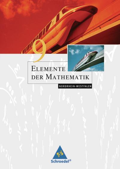 Elemente der Mathematik SI - Ausgabe 2005 für Nordrhein-Westfalen