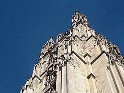 Dom Canterbury - 2.000 Teile (Puzzle)