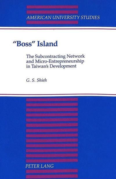 """Boss"" Island"