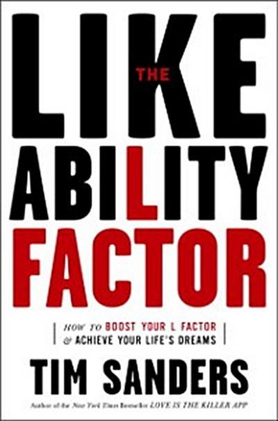 Likeability Factor