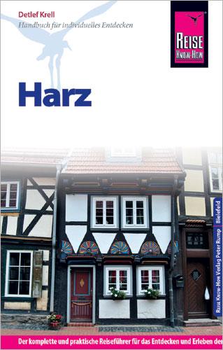 NEU Harz Detlef Krell 724772