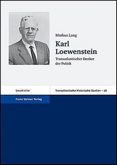 Karl Loewenstein
