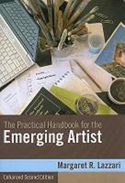 The Practical Handbook for the Emerging Artist, Enhanced Edition