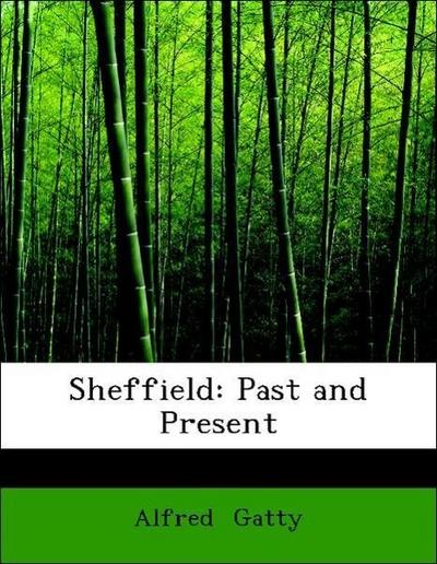 Sheffield: Past and Present