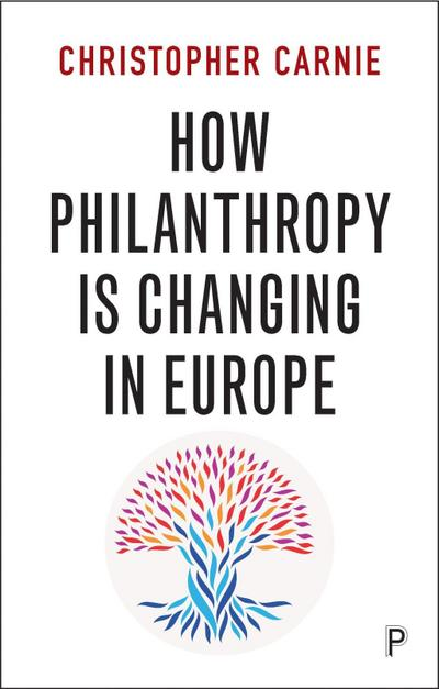 How philanthropy is changing in Europe