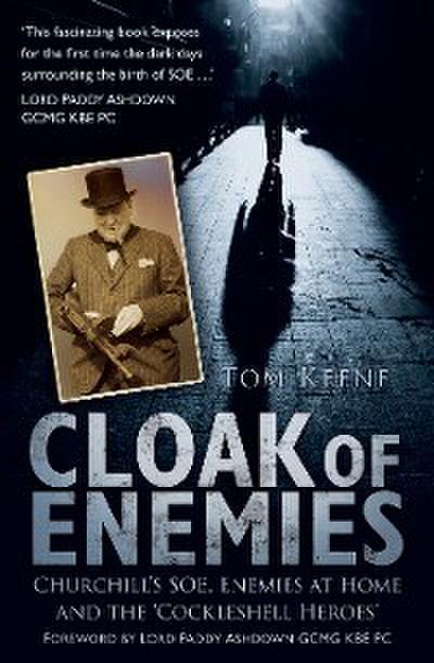 Cloak of Enemies