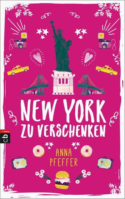 New York zu verschenken