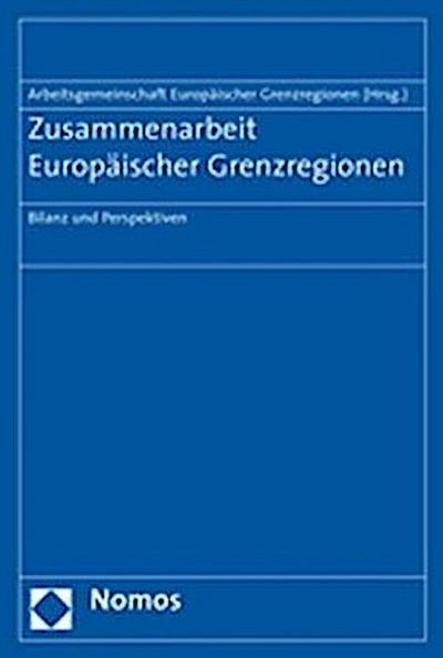 Zusammenarbeit Europäischer Grenzregionen