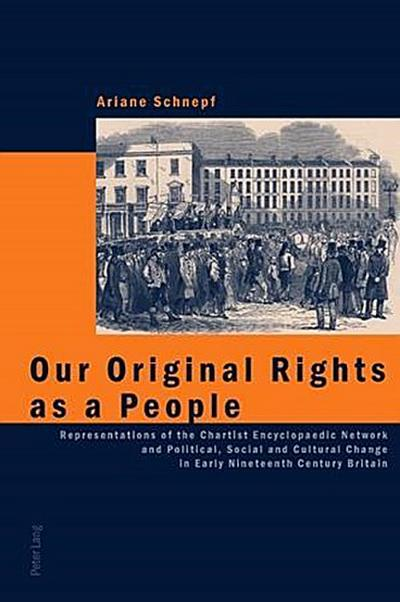 Our Original Rights as a People