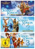 Die Schneekönigin 1-3 Box