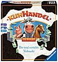Kuhhandel - Das Brettspiel Familienspiele