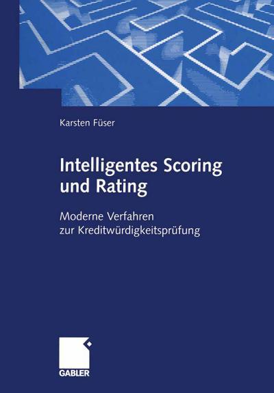 Intelligentes Scoring und Rating