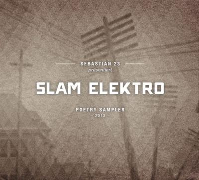 Slam Elektro, 1 Audio-CD