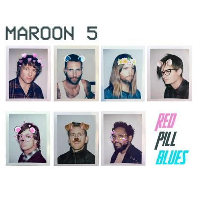 Red Pill Blues (Deluxe Edition)