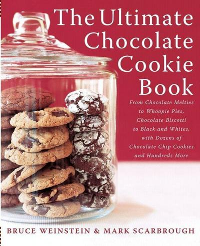 Ultimate Chocolate Cookie Book