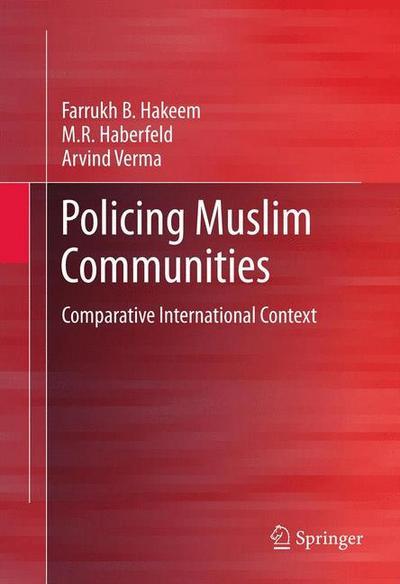 Policing Muslim Communities