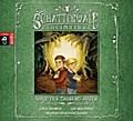 Die Schattenwald-Geheimnisse - Wald der tausend Augen; Band 1   ; Sprecher: Clarén, Marius /Aus d. Dt. v. Spangler, Bettina; Deutsch; Audio-CD