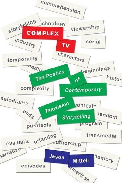Complex TV