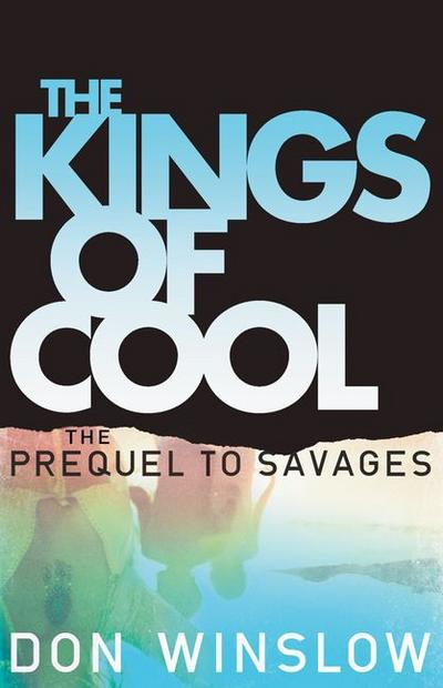 The Kings of Cool, English edition