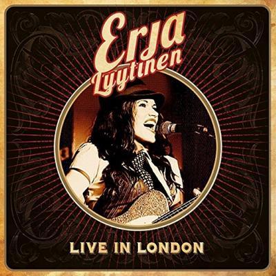 Live In London (CD+DVD)