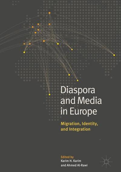 Diaspora and Media in Europe