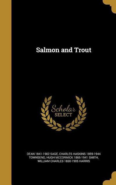 SALMON & TROUT
