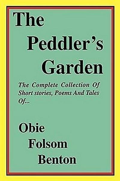 The Peddler's Garden