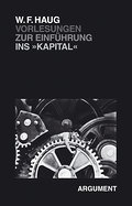 """Vorlesungen zur Einführung ins """"Kapital"""""""