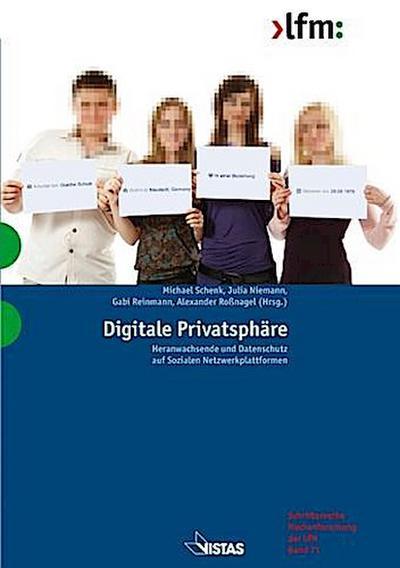 Digitale Privatsphäre