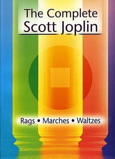 The Complete Scott Joplin